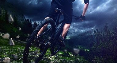 Vollkasko für E-Bikes und hochwertige Fahrräder bis 7.000,-
